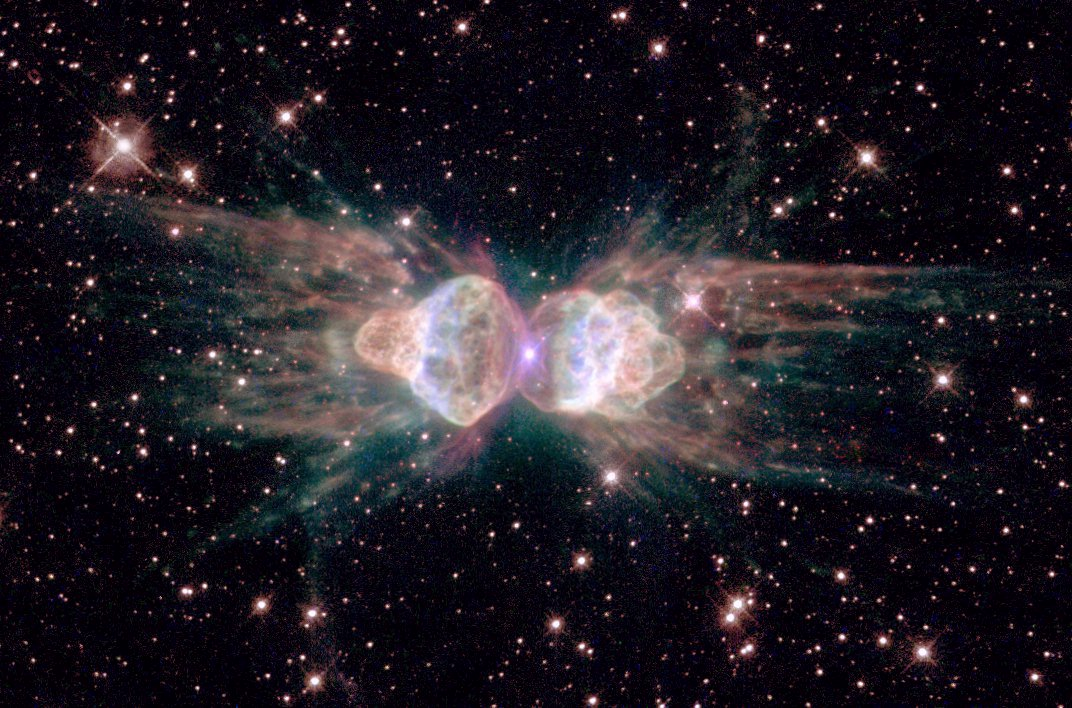 hubble photographs of angels - photo #21